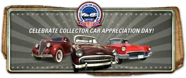 ebay motors collector car las vegas trip sweepstakes win
