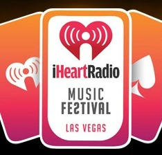 The Las Vegas iHeartRadio Music Festival Sweepstakes